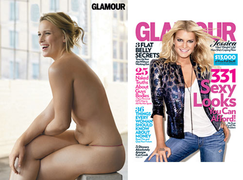 ... on Page 194: Why Everyone is Talking About Glamour's