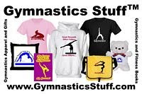 Gymnastics Stuff™ Blog... Visit www.GymnasticsStuff.com too!