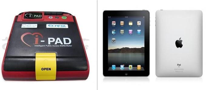 iPad, a briga entre Transform e Apple por um nome