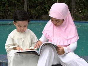 Manfaat Puasa Ramadhan bagi Si Kecil