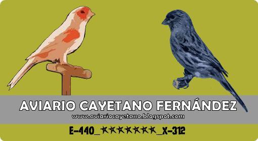 Aviario Cayetano Fernández