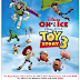 Disney on Ice Toy Story 3 is Coming to Baltimore, MD