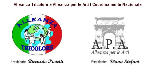Alleanza Tricolore