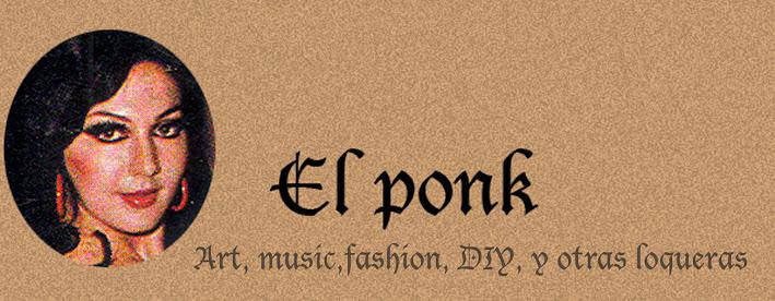 el ponk