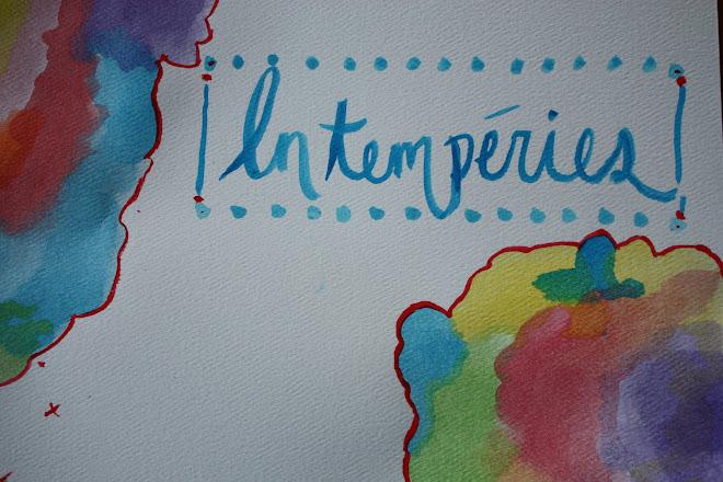 Intempéries
