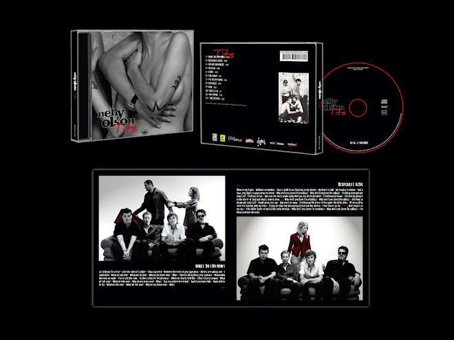 Création du dernier album du groupe Nelly Olson