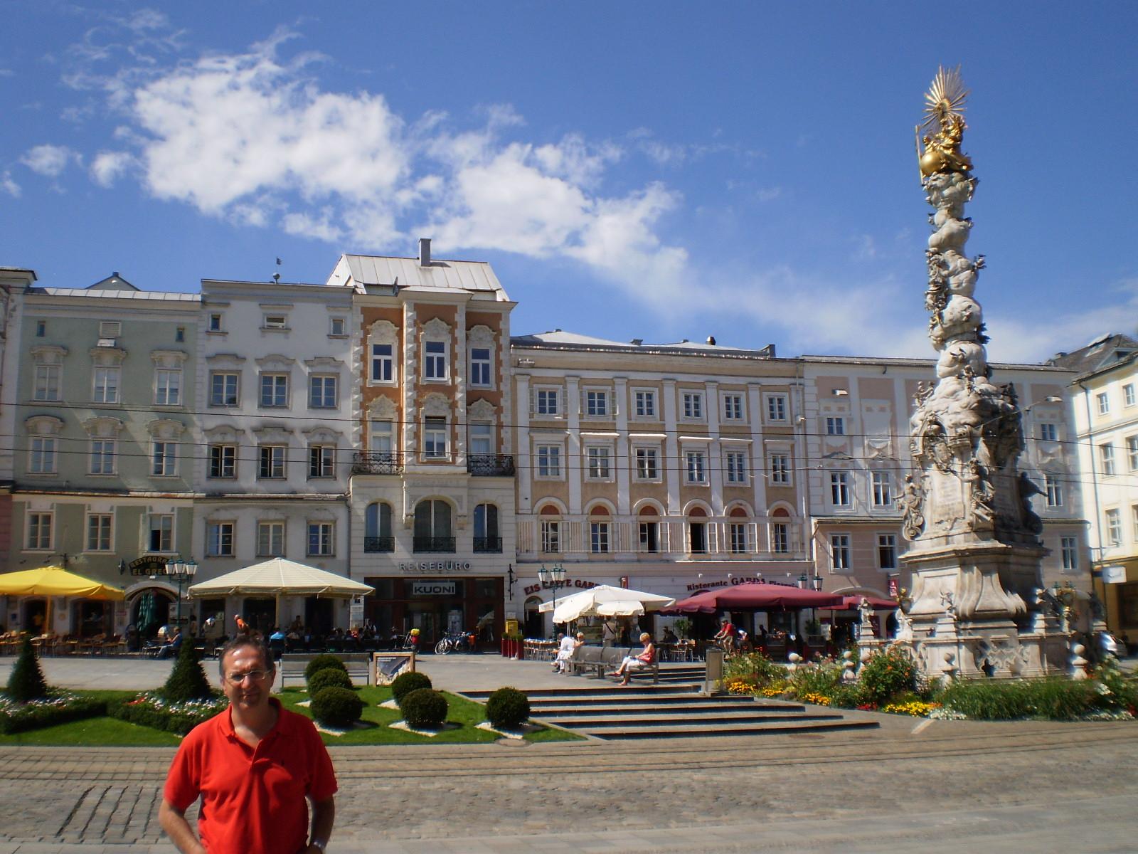 Linz Austria  city photos : Viajar: Linz Austria