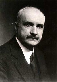 Jorge Santayana