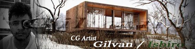 CG Artist / Gilvan / Isbiro