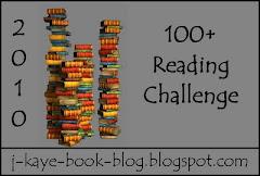 2010 Reading Challenge