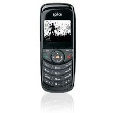 Spice S415 Mobile Phone