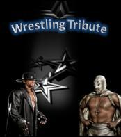 Wrestling Tribute