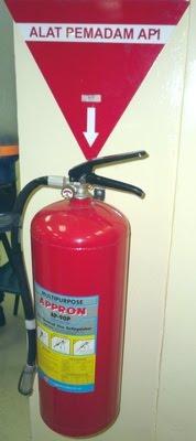 Mencegah Kebakaran
