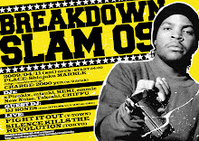 BREAKDOWN SLAM vol.2