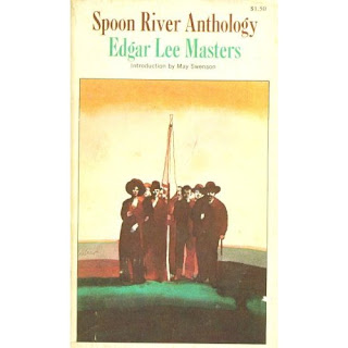 the stories of the dead in spoon river anthology by edgar lee masters Spoon river anthology by edgar lee masters - a classic in american  poetry when spoon river anthology was published in 1915 it garnered.