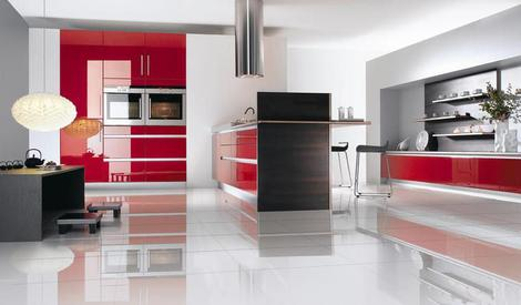 Timeless Interiors: Kitchen Trends For 2011