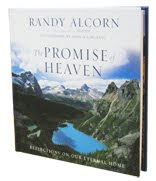 Eternal Perspectives (Randy Alcorn's blog): Don't miss The Promise ...