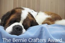 A very special award!