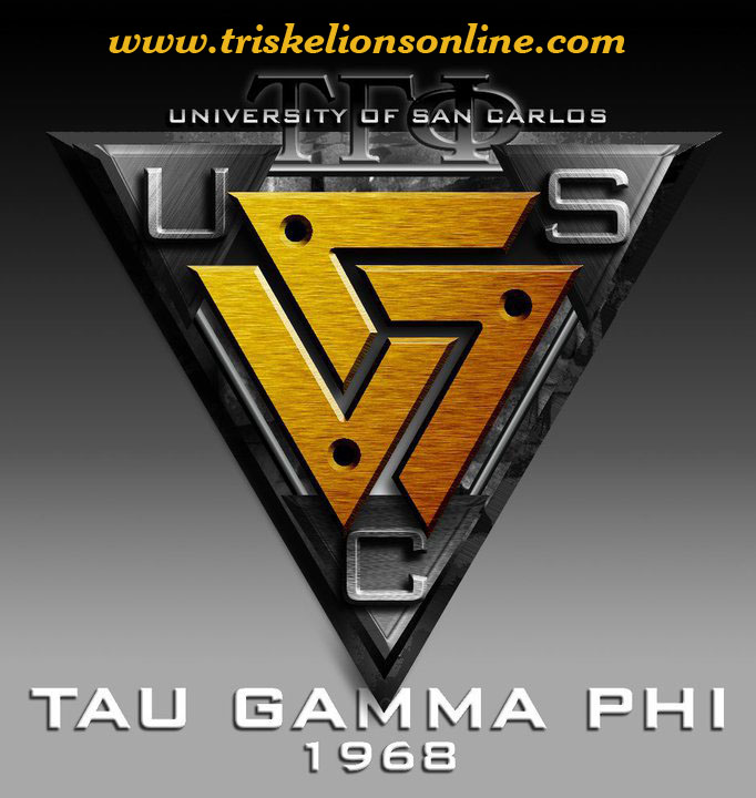 Triskelion sigma logo - photo#5
