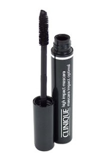 Clinique's High Impact Mascara review