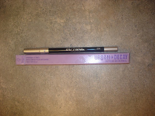 Beauty Review: Urban Decay 24/7 Glide-On eye pencils
