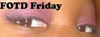 FOTD Friday: Dior Chic Palette