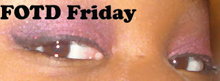 FOTD Friday: Lavender Lips