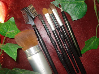 Newbie Post: Cheap Brushes 101