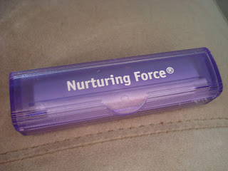 Beauty Review: Nuturing Force blotting papers