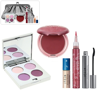 Giveaway! Stila's 'Step Out & Shine Kit'