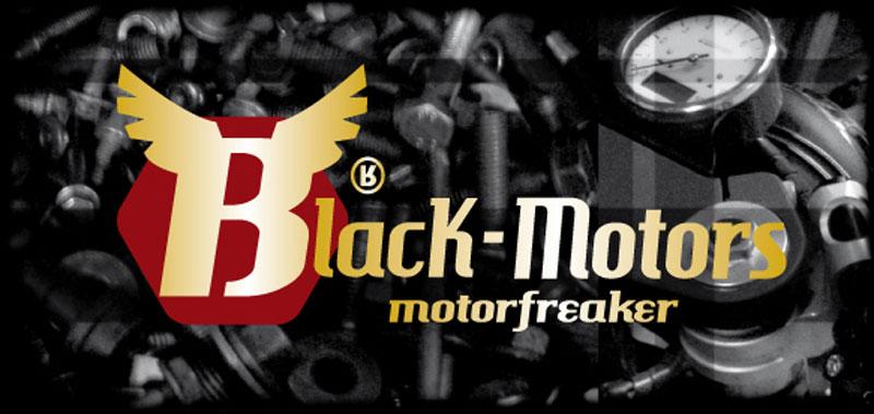 Black Motors