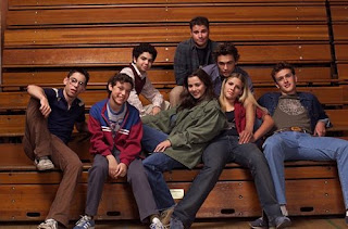 freaks Top Ten Music Cues From Freaks And Geeks