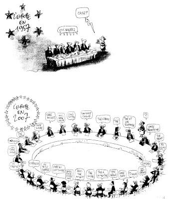 Európa 1957 - 2007 / Katt a nagyításhoz!