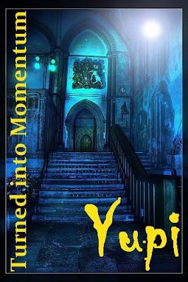 Yupi: Turned into Momentum - Debut Show DVD