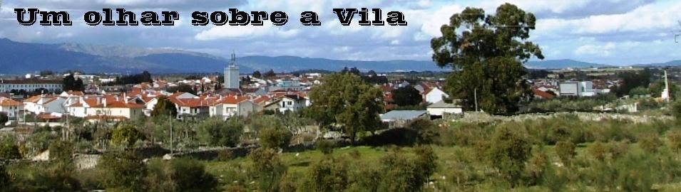 Um olhar sobre a Vila