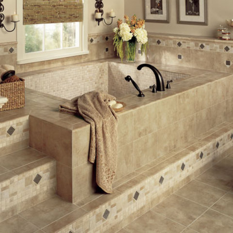 Excellent  Bath Hygiene Sometimes Depends On Bathroom Tile Dimensions Consider