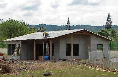 Planos de casas y diseños con fachadas | CazaPlano