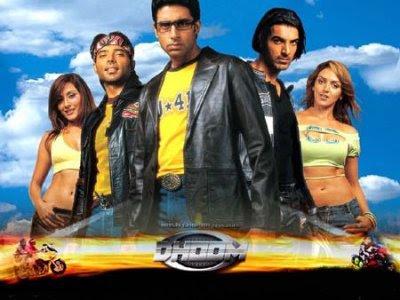 """Dhoom 1-3 (""""Dhoom 5"""") (2004-2012) Dhoom-1-780102"""
