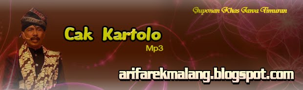 DOWNLOAD KARTOLO MP3