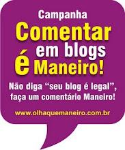 CAMPANHA MANEIRA