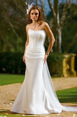 Wedding Gowns 2011 The Best Collection