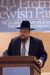 Eternal Jewish Fraudster - Leib Tropper