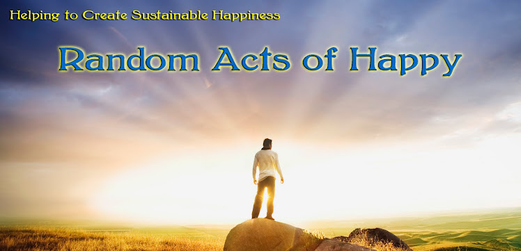 Random Acts of Happy
