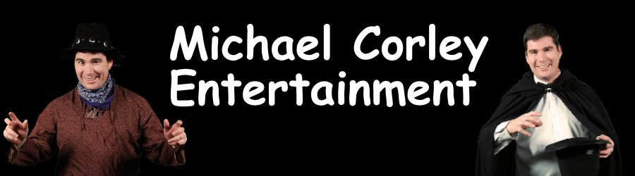Michael Corley Entertainment