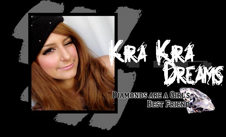 Kira Kira ♥ Dreams