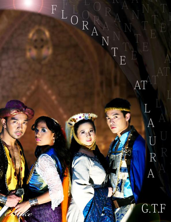 GIBBS CADIZ: Gantimpala Theater&#39;s new production of Florante at Laura