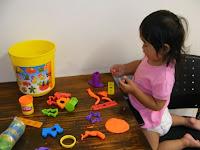 playdough1 Cara Membuat PlayDough Sendiri (Malam, Lilin Mainan)