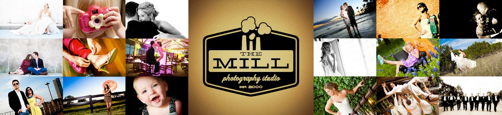 The Mill Photography Studio