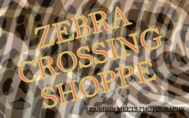 Zebra Crossing Shoppe