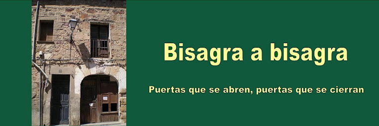bisagra a bisagra